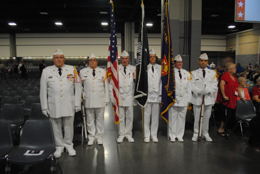 National Honor Guard